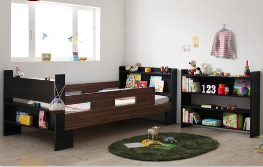 ロフトベッド 子供部屋 1