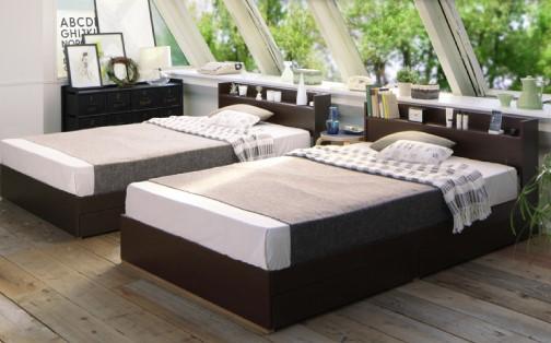 ベッド フレーム 幅 一般的なベッド