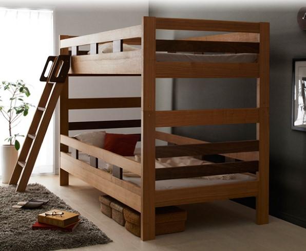 二段ベッド おしゃれ 3